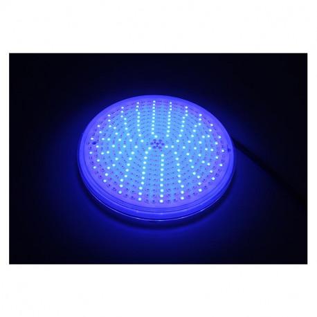 Ampoule LED piscine 32W RGB PAR56 Bleu
